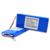 Custom Polymer Battery For Consumer Electronics